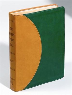 Nrsv Wesley Study Bible Case Of 12